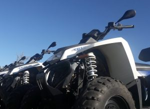quad polaris
